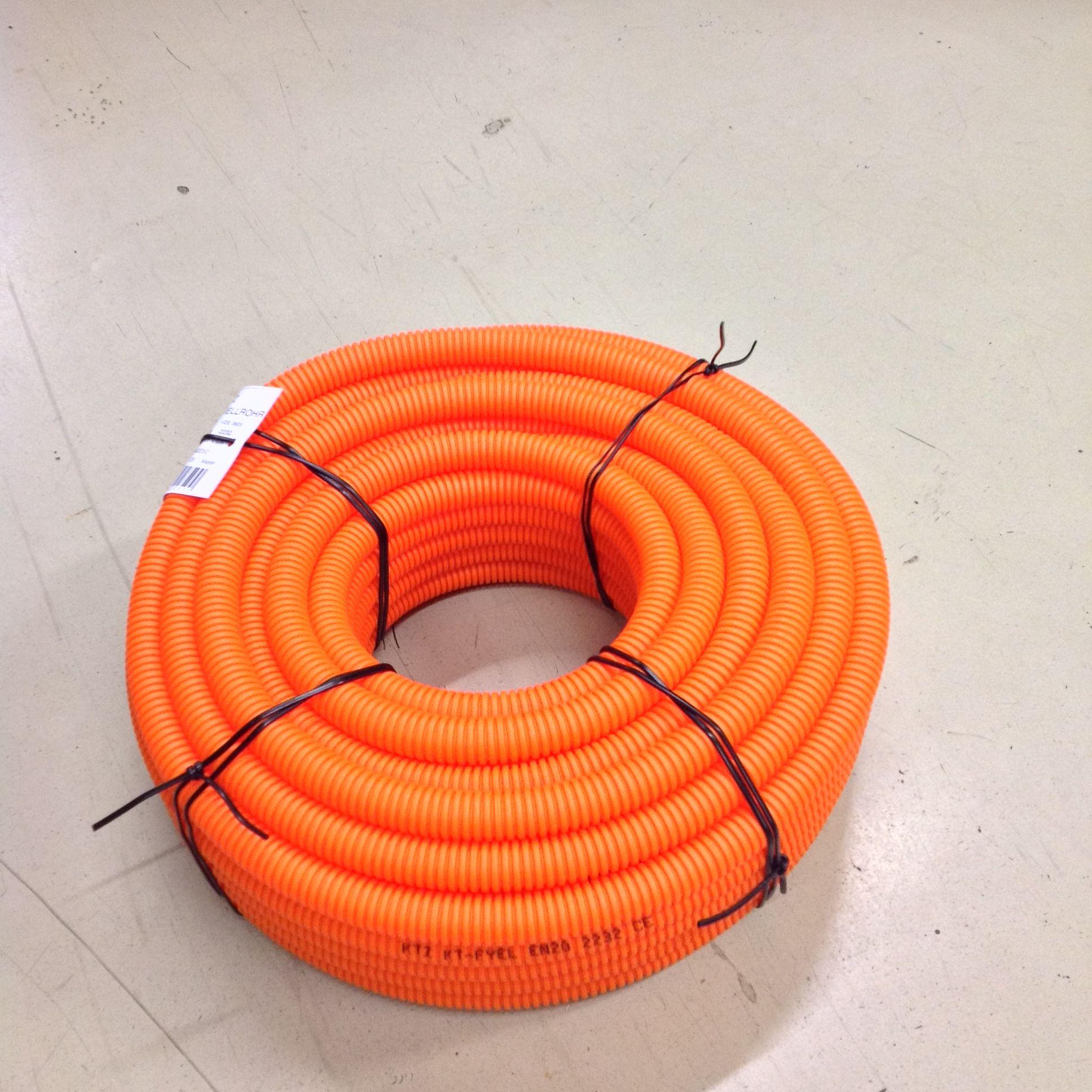 Gaine Electrique Exterieur Apparente gaine flexible pour cable